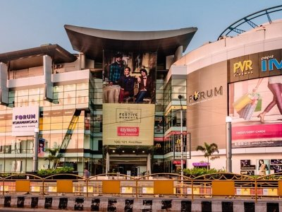 forum mall koramangala